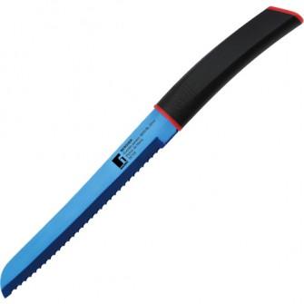 cuchillo pan 20cm titanio ultra