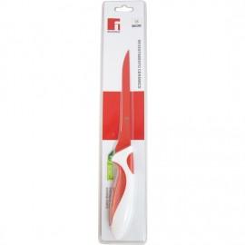 cuchillo deshuesador 165cm ceramico coat redwhite