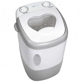 clatronic mini lavadora mwa 3540