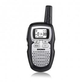 brondi walkie fx compact sport negro