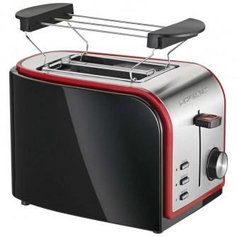 clatronic tostador ta 3557 negro