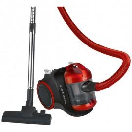 clatronic aspirador bs1293 rojo