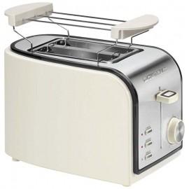 clatronic tostador ta 3557 crema