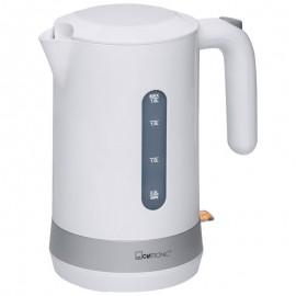clatronic hervidor 18 litros wk 3452 blanco