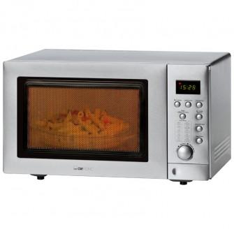 clatronic microondas 25 litros grill c mwg779h