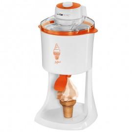 Clatronic Máquina de helados ICM3594 1 Litro de capacidad