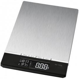 bomann balanza digital de cocina kw 1421