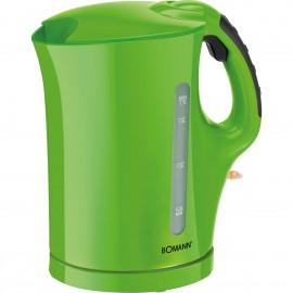 bomann hervidor 17 litros wk 5011 verde