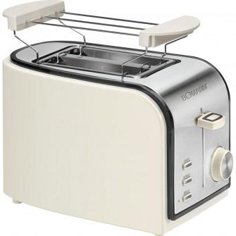 bomann tostador ta 1567 crema