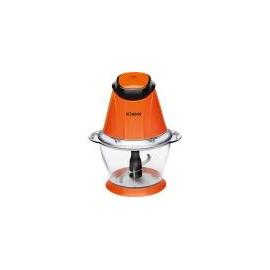 bomann mezclador multiusos mz449 naranja