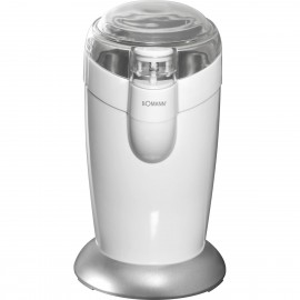bomann molinillo de café ksw 446 blanco