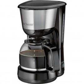 Bomann Cafetera 8-10 Tazas KA1580 Negra