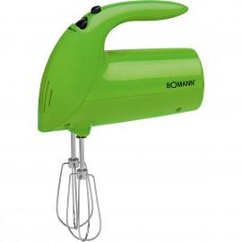 Bomann Batidora de Mano HM350 Verde