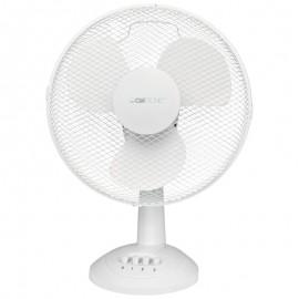 clatronic ventilador de mesa 30 cm vl 3602