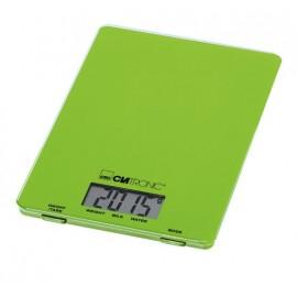 Clatronic Balanza Digital KW3626 verde
