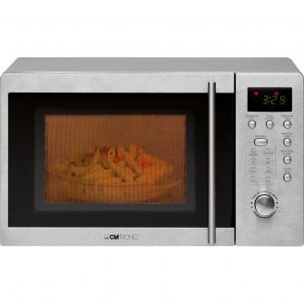 clatronic microondas con grill 20 litros mw g778u