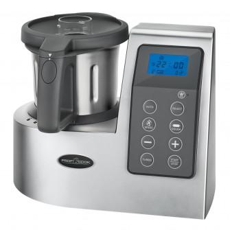 proficook robot de cocina mkm 1074