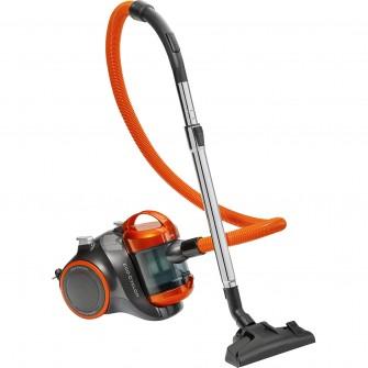 clatronic aspirador 700w bs 1304 naranja