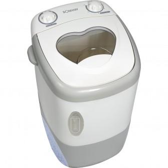 bomann mini lavadora mwa 9485