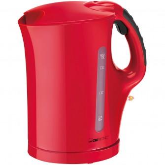 clatronic hervidor 17 litros wk 3445 rojo