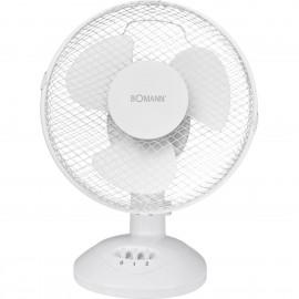 bomann ventilador 23 cm vl 1137