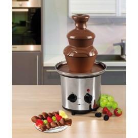 clatronic fuente chocolate skb 3248