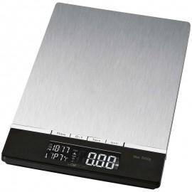clatronic balanza digital de cocina kw 3416