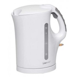 clatronic hervidor 17 litros wk 3445 blanco
