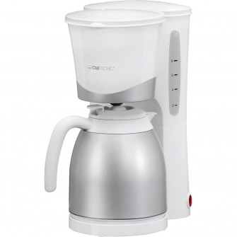 clatronic cafetera thermo ka3327 8 10t