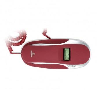 brondi teléfono kenovy cid rojo