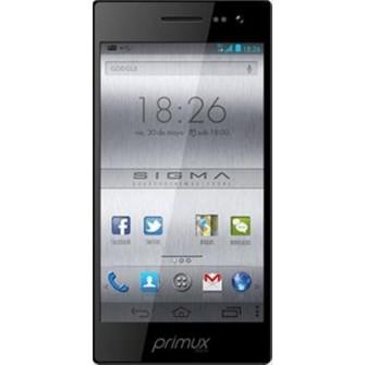 SMARTPHONE PRIMUX SIGMA QUAD 5' IPS 16GB 13MP NFC