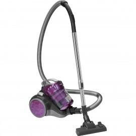 clatronic aspirador sin bolsa 700w a bs 1302 violeta