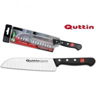 cuchillo santoku 17cm classic
