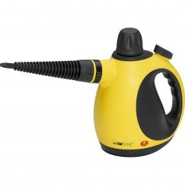 clatronic limpiador al vapor dr 3653