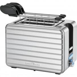 proficook tostadora con pinzas taz 1110