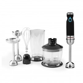 gastroback set batidora de mano 800w design advanced pro 40975