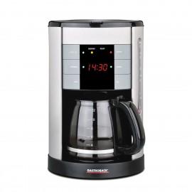 gastroback cafetera programable 12 tazas aroma plus 42703