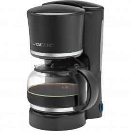 clatronic cafetera 8 10 tazas ka 3555 negra