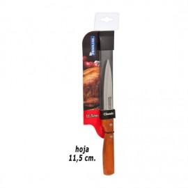 cuchillo mango madera privilege 115x15cm